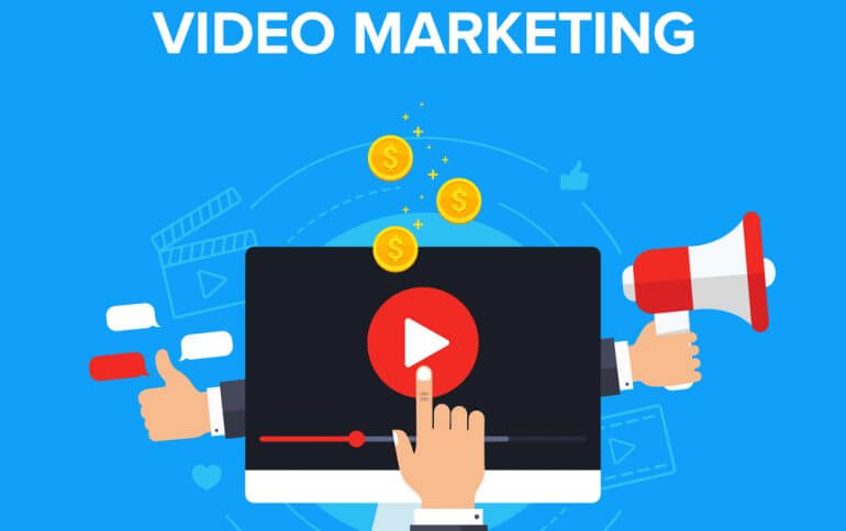 Houston law firm video marketing