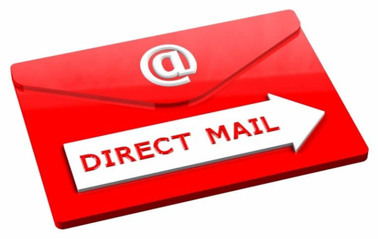 DIRECT MAIL FOR LAW FIRMS IN THE DIGITAL AGE