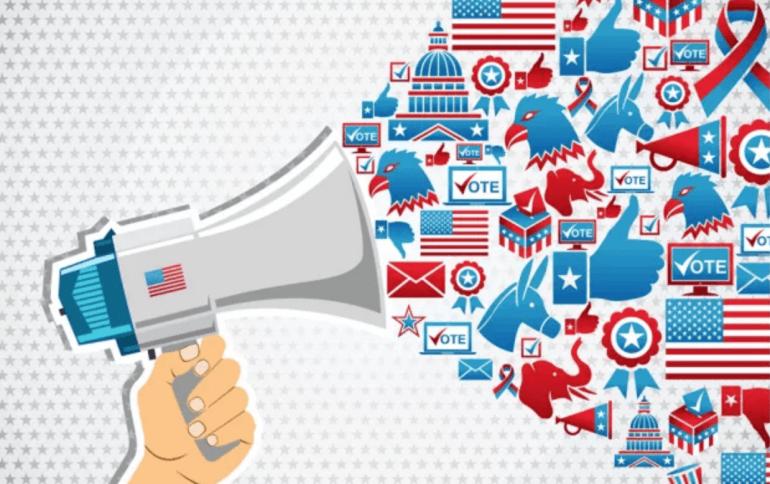SOCIAL MEDIA, POLITICS, AND PROTECTING YOUR DIGITAL REPUTATION