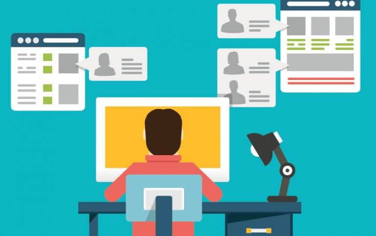 5 TIPS FOR PERFECTING YOUR LAW FIRM'S SOCIAL MEDIA DESIGNS
