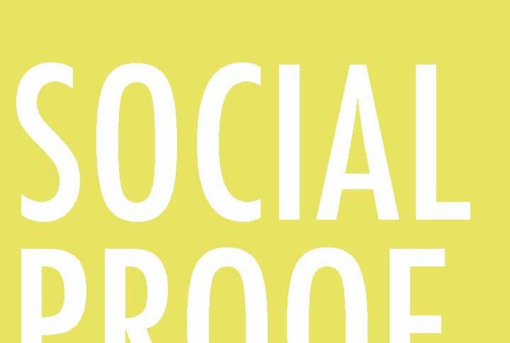 WHY LAW FIRMS NEED SOCIAL PROOF FOR ONLINE MARKETING SUCCESS