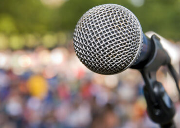 Speaking Engagements Marketing